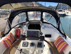 Oceanis 31 beneteau - excellent condition lovingly maintained.