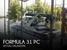 1993 Formula 31 PC