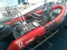2016 ZODIAC 650 PRO OPEN