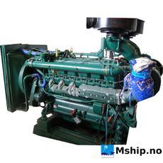 MWM TBD 234 V12