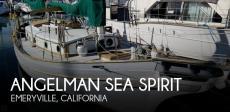 1969 Angelman Sea Spirit