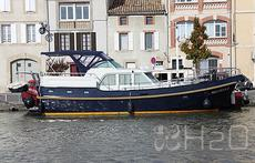 Linssen Grand Sturdy 425AC
