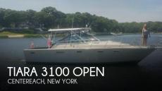 1984 Tiara 3100 Open