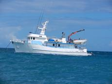 Fish Dive Charter / Exploration Vessel