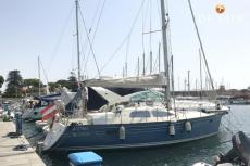 2004 SOUTHERLY 35RS.