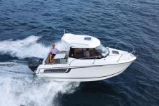 2019 Jeanneau Merry Fisher 605