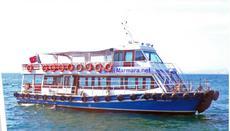 1997 Passenger 18m capacity 150