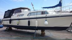 Classic River Cruiser: Marine Project 31