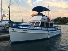 BEAUTIFUL GRAND BANKS 32 AFTER GENERAL REFIT