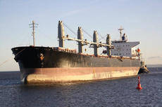 53,531DWT BULKCARRIER FOR SALE