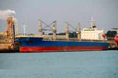 33,145DWT BULCARRIER FOR SALE