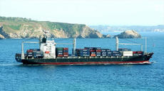 1577 TEUS JAPAN BUILT FEEDER VESSEL FOR SALE