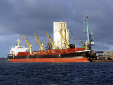 Japanese built Supramax IHI 52,050 for Sale