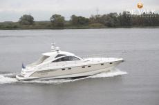 2007 FAIRLINE TARGA 52 GRAN TURISMO