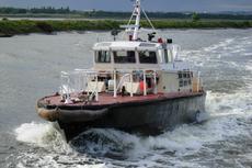 15.5m Boghammar Pilot Vessel