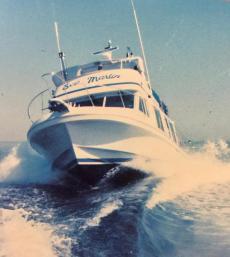 1993 Cruise-A-Home Corsair