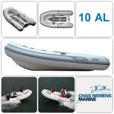 "NEW AB 10 AL 10ft 6""/3.19m Aluminum Tender / RIB"