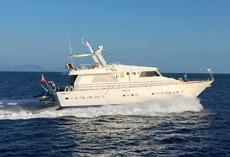 65ft. LUXURY HATECKE MOTOR-YACHT -