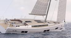16mt GRP SAILING YACHT NEW CONSTRUCTION