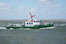 Workboat - Pilot vessel