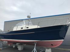 2017 RHEA 850 OPEN