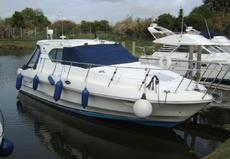 Birchwood 320 Challenger  UNDER OFFER