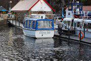 Starfish 8 Passenger vessel