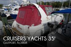 1996 Cruisers Yachts 3570 Esprit