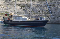 Nauticat 38 1996