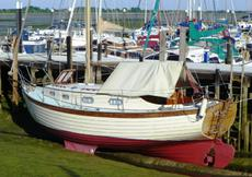 28ft. FINESSE MASTHEAD CUTTER - excellent example