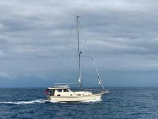 2008 Island Packet SP Cruiser MotorSailer