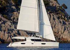2019 Fountaine Pajot Ipanema 58