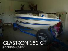 2008 Glastron 185 GT