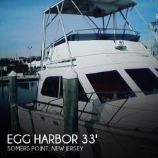 1984 Egg Harbor Sportfish