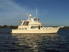 1998 Offshore Yachts 48' Yachtfish