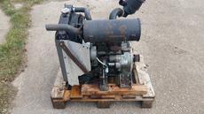 Yanmar twin cylinder