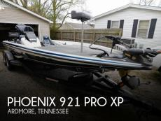 2013 Phoenix 921 Pro XP