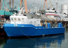 23.5mtr Crew/ Supply Boat (2108)