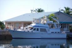 1987 Offshore Yachts 48 Yachtfisher