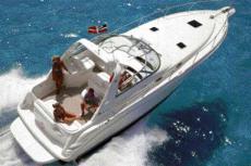 2001 Sea Ray 330 Sundancer