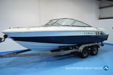 Cobalt 202 with Mercruiser 5.7L 260HP (Stock Boat with Warranty)
