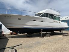 2003 Beneteau Antares 13.80 (PROJECT).