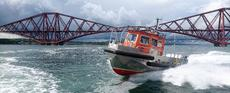 11m Monohull Multi-purpose Work Boat