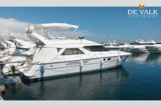 1992 PRINCESS 48 FLYBRIDGE
