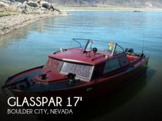 1960 Glasspar Seafair Sedan