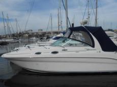 2004 SEA RAY 275