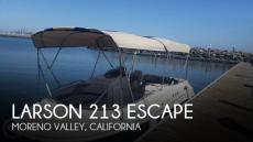 1998 Larson 213 Escape