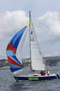 Albin Express - A great fun, safe yacht.