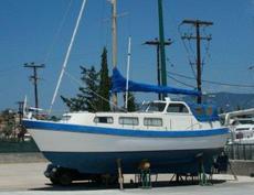 Finn Sailer Motor sailer