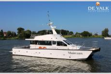 2013 POWERGLIDE 46 CATAMARAN